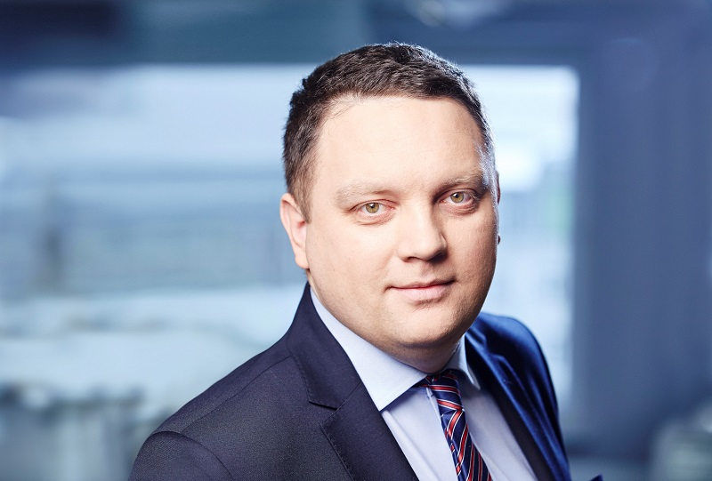 Marcin Chludzinski; Kongres polska Wielki projekt