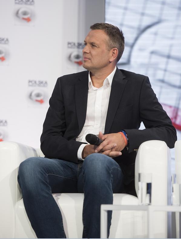 Sebastian Chmara Kongres Polska Wielki Projekt
