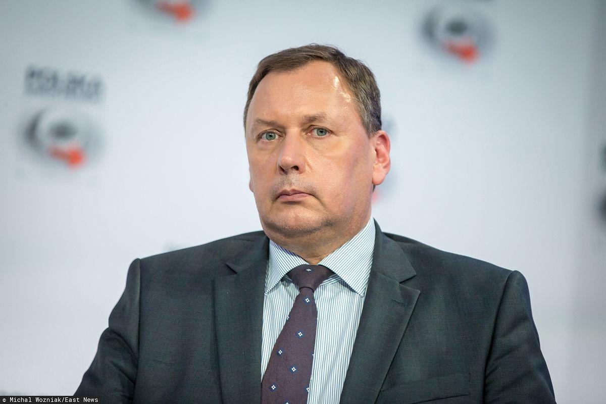 andrzej-kensbok; Kongres Polska Wielki Projekt