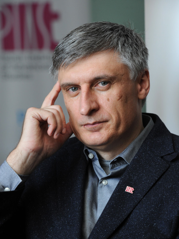 Cătălin Avramescu Kongres Polska Wielki Projekt