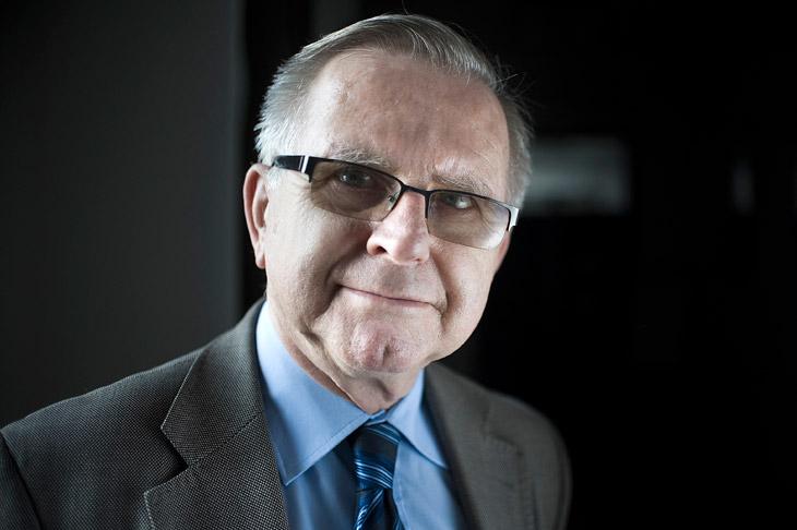 Antoni Z. Kamiński; Kongres Polska Wielki Projekt
