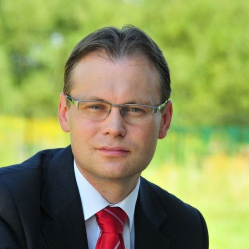 Arkadiusz Mularczyk; Kongres Polska Wielki Projekt