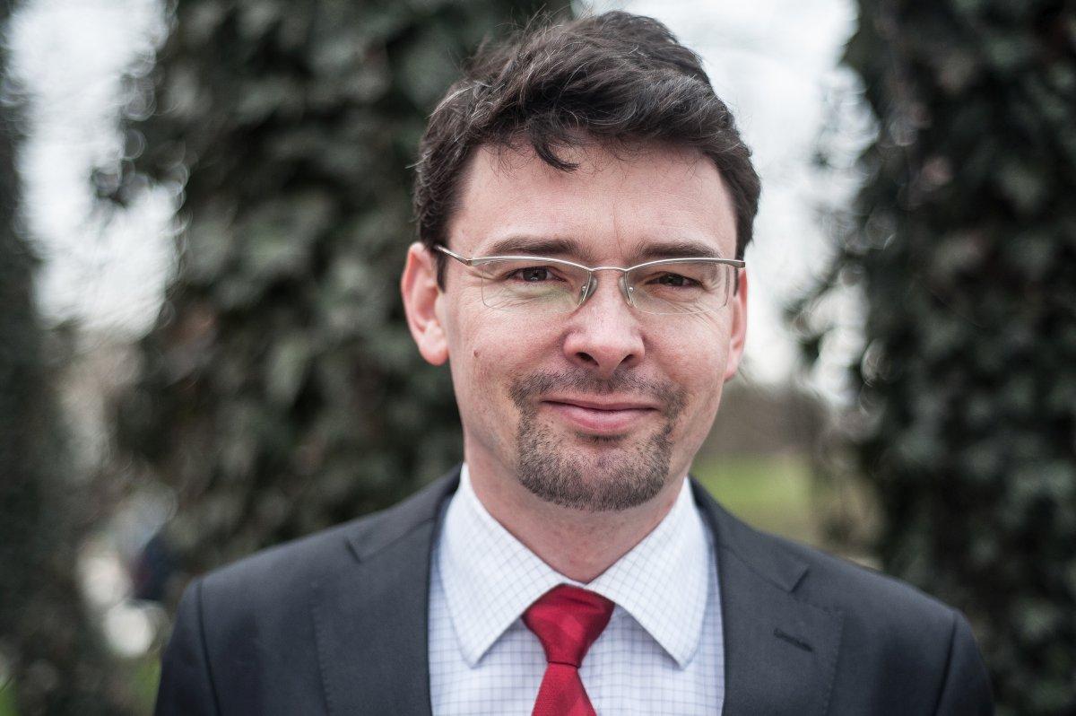 Michł Męczyński polska wielki projekt