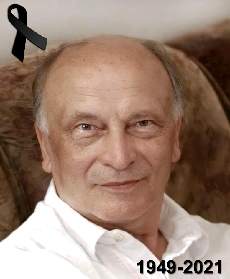 ŚP. Andrzej Dittwald (1948-2021)