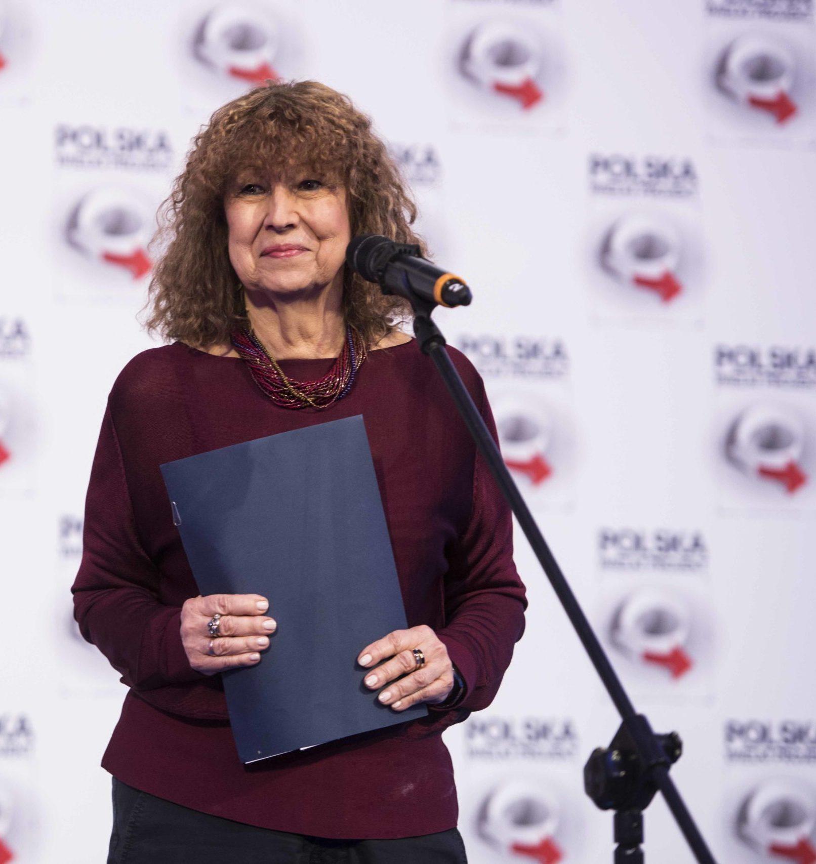 Maryna Miklaszewska