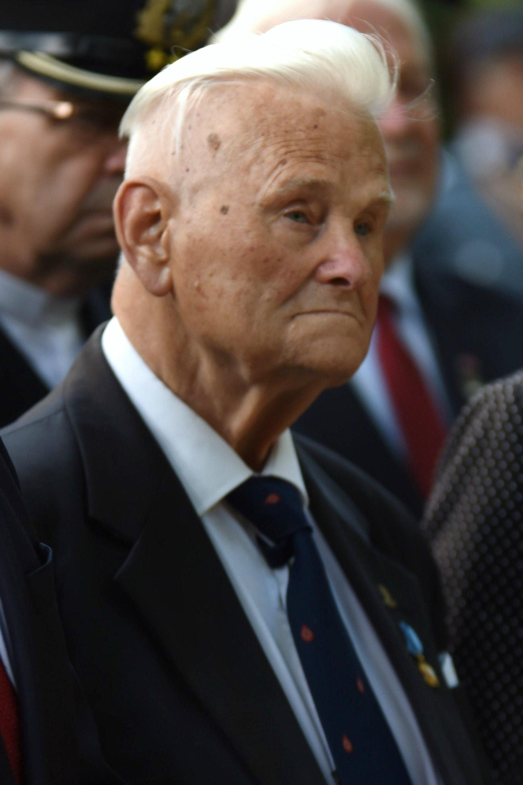 93. urodziny sędziego Bogusława Nizieńskiego