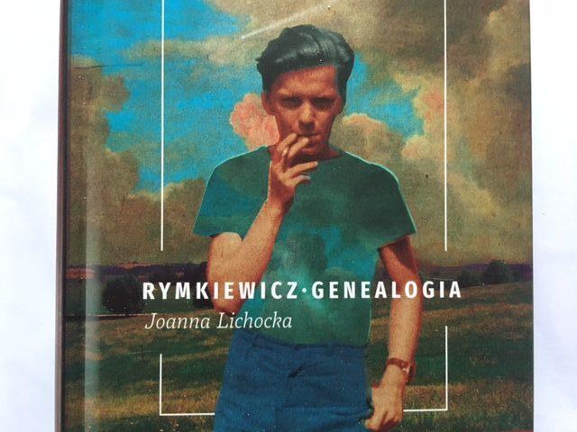 Rymkiewicz. Genealogia