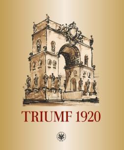Triumf 1920. Obraz i pamięć