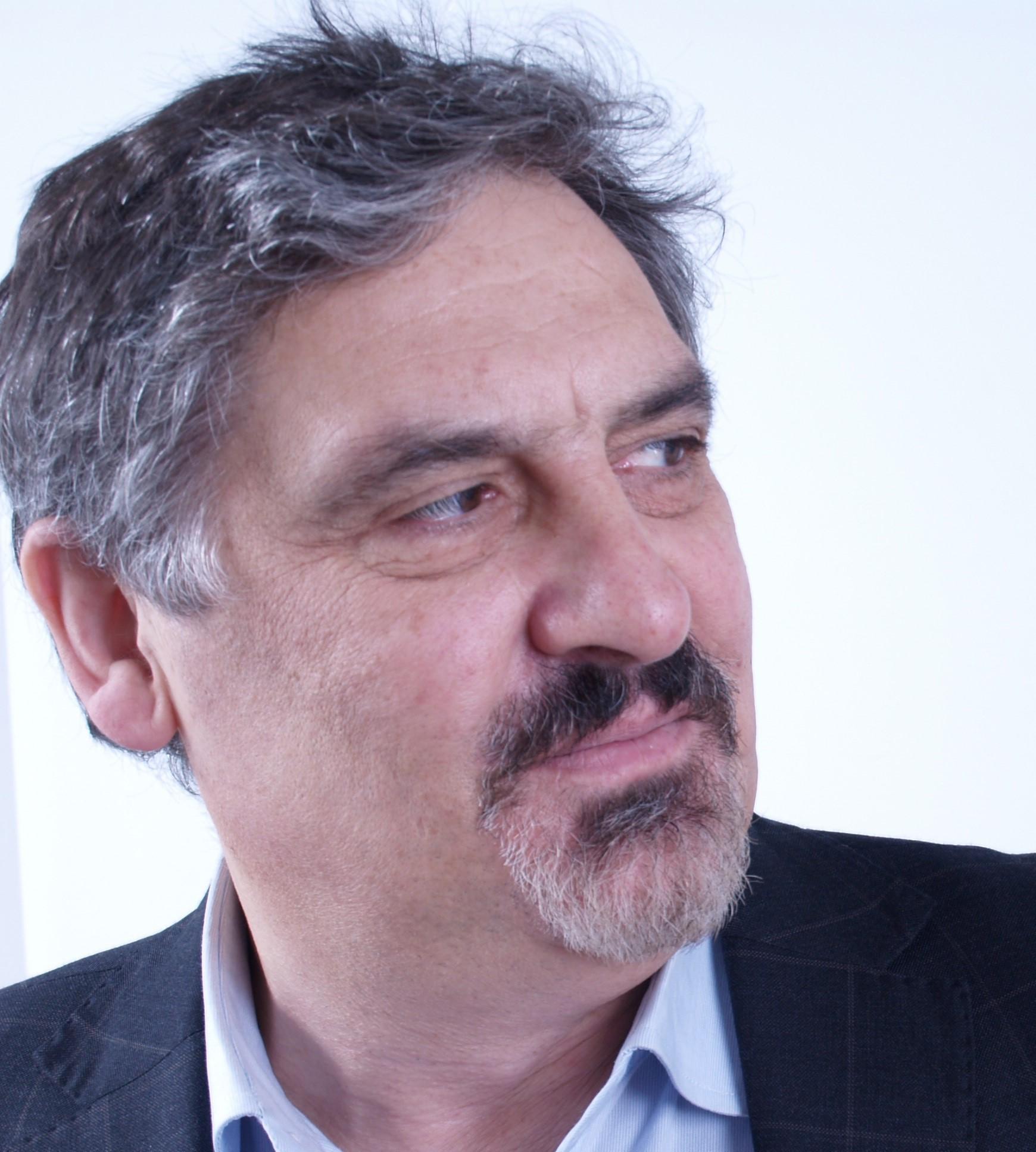 Jerzy Miziołek