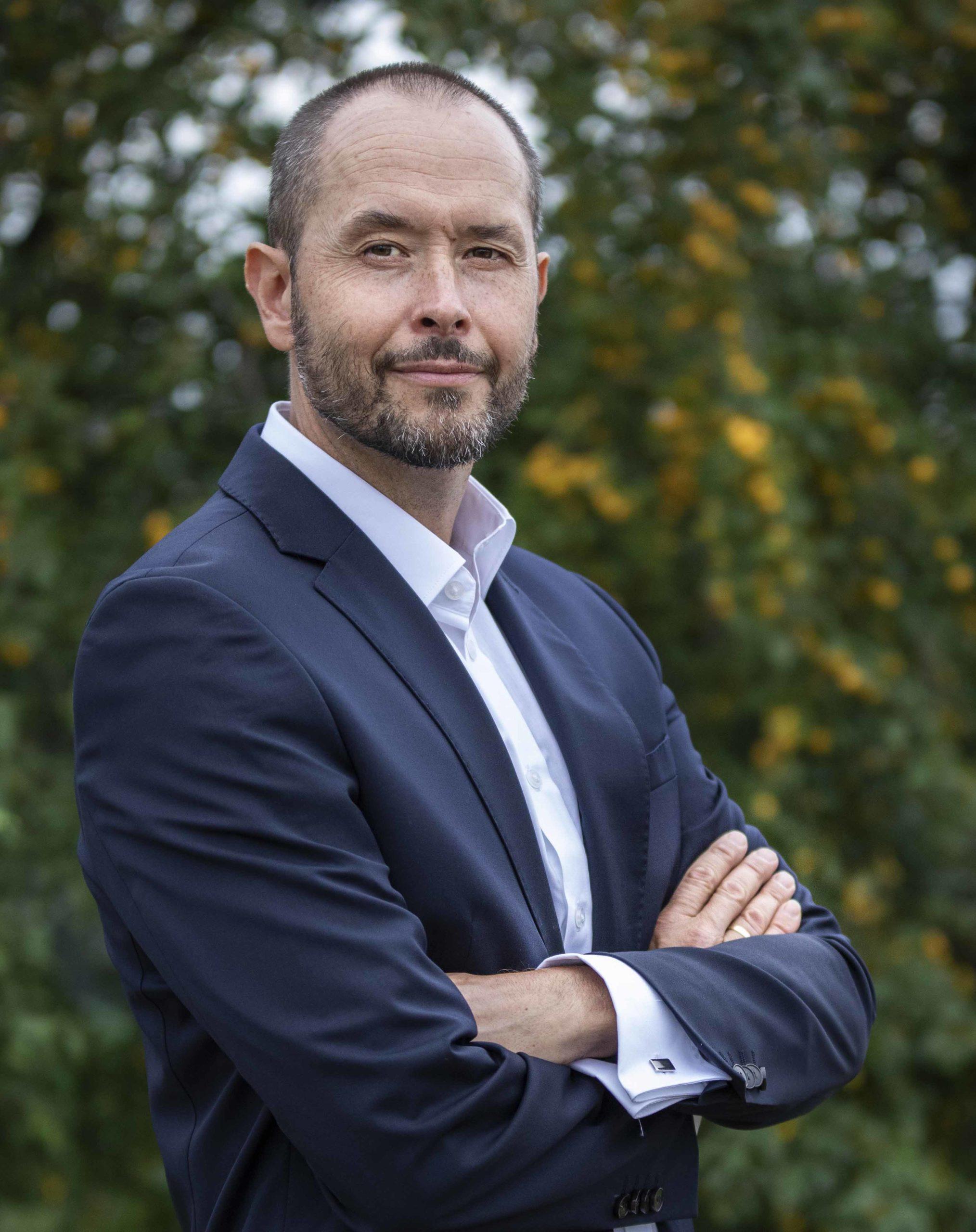 Michał A. Michalski