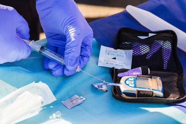 Polski naukowiec wynalazł przełomową metodę szybkiego diagnozowania cukrzycy